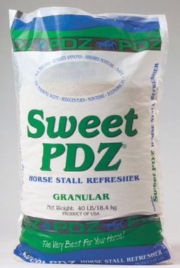 how to use sweet pdz